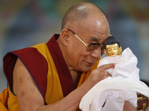 China's New Government Will Still Attack Dalai Lama