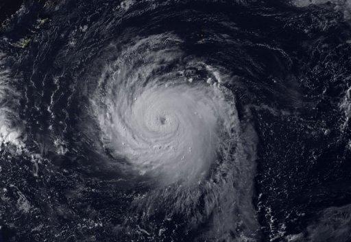 Taiwan Evacuates 2,000 Tourists as Super-typhoon Looms