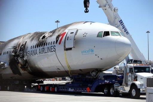 Pilots of Crashed Asiana Plane Return to S. Korea