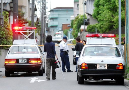 Japan Police Bust Sex Home-delivery Service