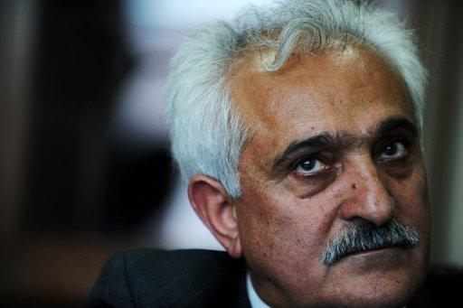 Brother of Afghan National Security Adviser Shot Dead