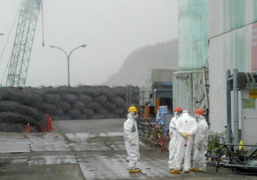 Thyroid Cancer Risk for 2,000 Fukushima Workers: TEPCO