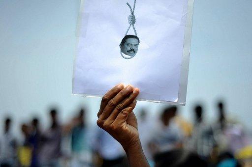 European Lawmakers Press Sri Lanka to Probe War Crimes