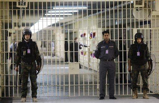 Iraq: Hundreds Escape Abu Ghraib in Prison Raids