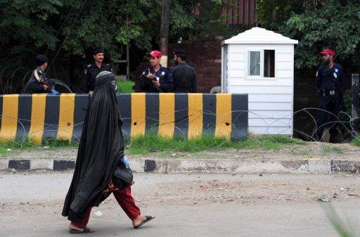 Pakistan's New Superhero 'Burka Avenger' Fights for Women's Education