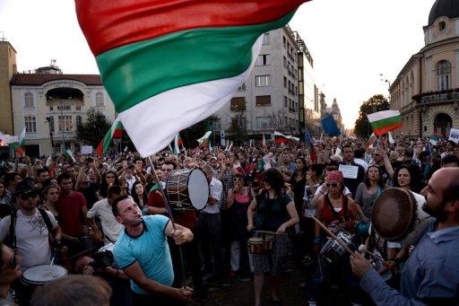 Life 'Intolerable' for Majority of Bulgarians