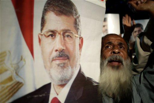 Egypt Police Arrest 2 More Islamist Leaders