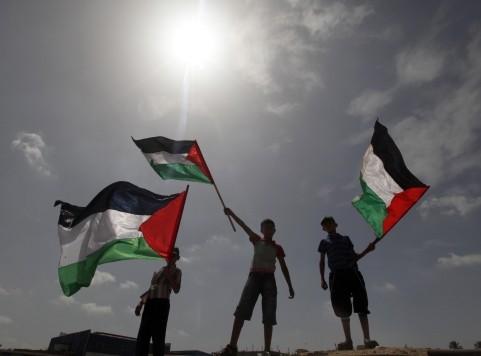 British Aid Financing Palestinian Terrorists