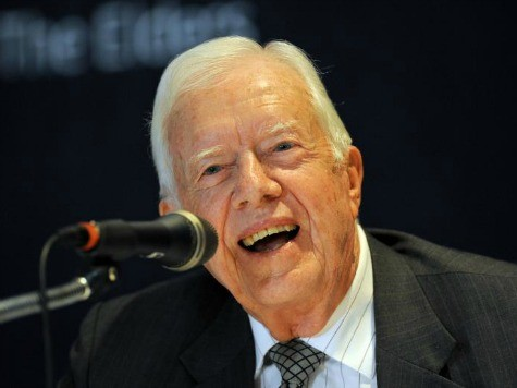 Report: Jimmy Carter to Visit North Korea to Win Release of U.S. Citizen
