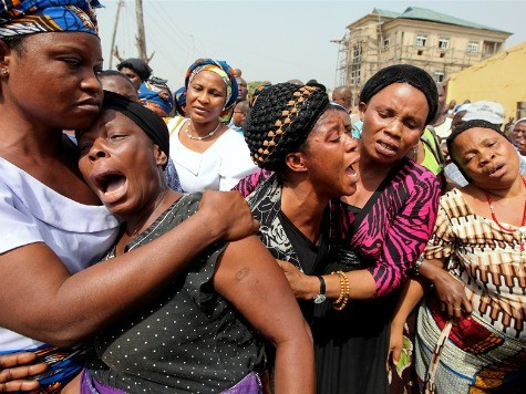 Nigerian Islamists Kill 45 Christians in One Day
