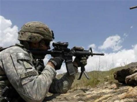 Army Lt. Sentenced to 20 Years for Ordering Shooting of Afghan Men