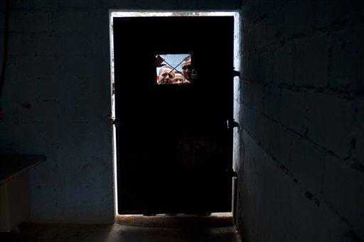 Report: Inmates Control all 24 Prisons in Honduras