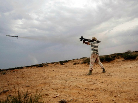 Militants Shoot Down Army Helicopter in Yemen; 8 Killed