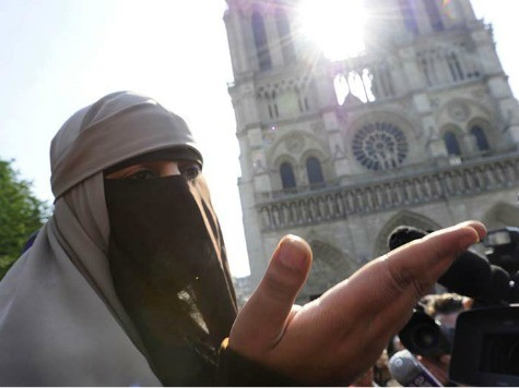 Tension Between French Secularists and Muslims Growing