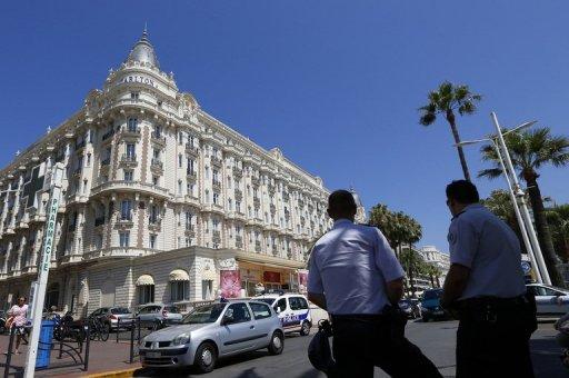 Million-Euro Reward for Stolen Cannes Jewels: Lloyd's
