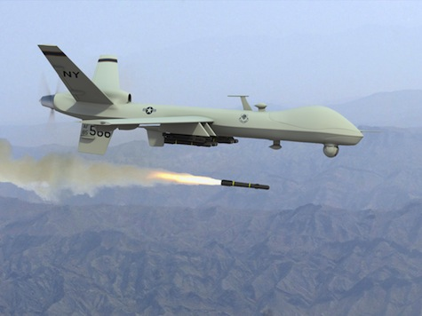 Report: US Drone Kills 7 In Southern Yemen