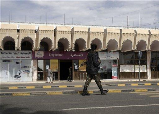2 suspected US drones kill 9 militants in Yemen