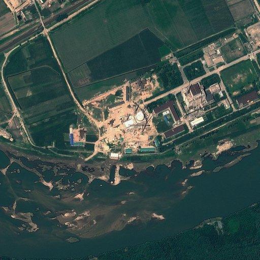 N. Korea 'May Have Doubled Uranium Enrichment Capacity'