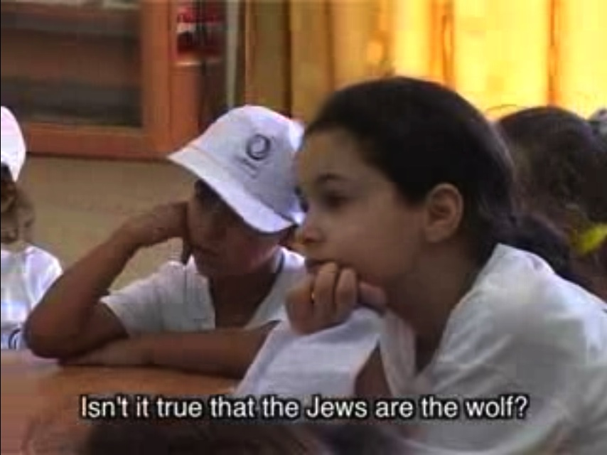 Exclusive–Video: Palestinian Children Indoctrinated Against Israel, Jews at UNRWA Summer Camp
