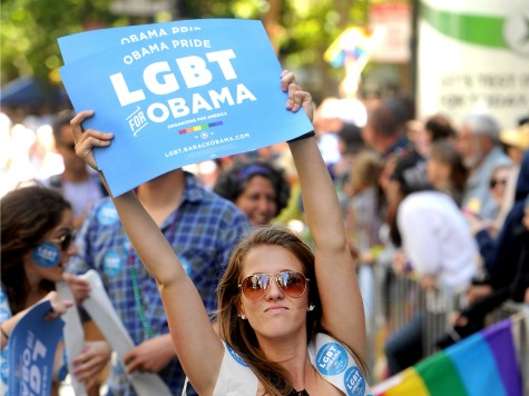 Obama: No Olympics Boycott over Russia Gay Rights