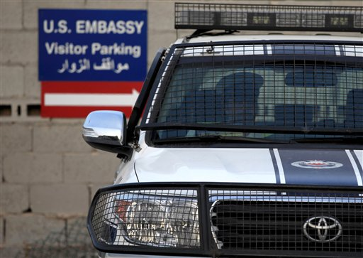 US to Reopen 18 Diplomatic Missions After Threat