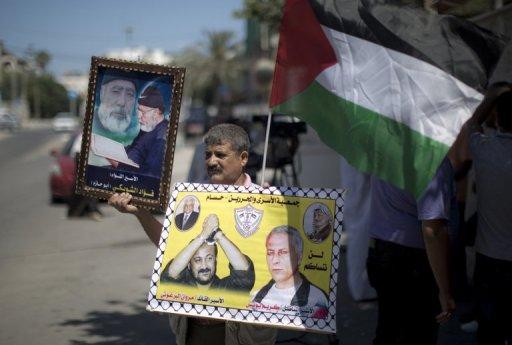 Israel Okays 26 Palestinian Prisoners for Release