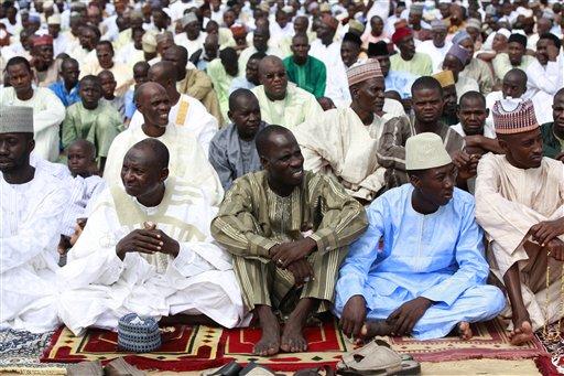 Agents: Muslims Gun Down 44 in Nigeria Mosque
