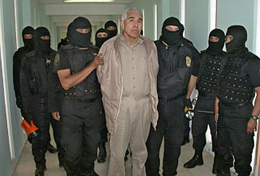 Mexico Says Will Appeal Ruling that Freed Drug Lord