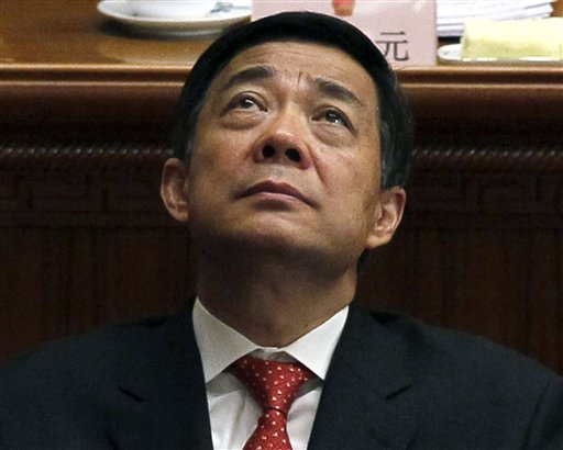 Fallen Chinese political star to go on trial
