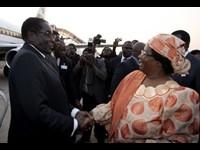 Zimbabwe's Mugabe to be sworn in Thursday