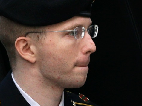 Wikileaks Source Bradley Manning Sentenced to 35 Years