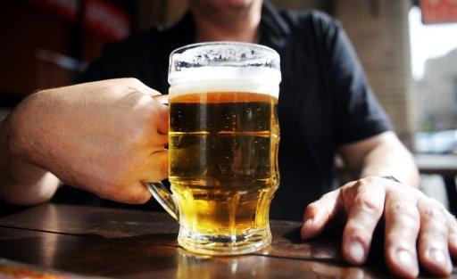 Carlsberg Profit Slumps on Russian Alcoholism Curb