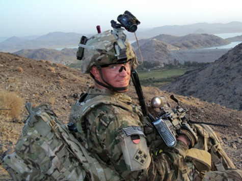 Ty Carter to Receive Medal of Honor for Bravery Under Fire in Afghanistan