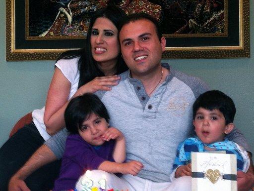 Wife of Pastor Jailed in Iran Slams Obama Silence