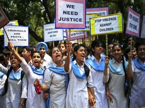 India Gang Rape Suspects Reportedly Feared by Neighbors