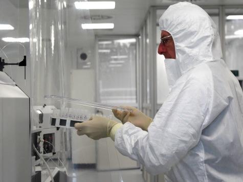 Scientists Create Element 115