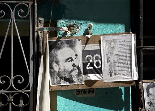 Fidel Castro Pens New Essay on Syria, Snowden