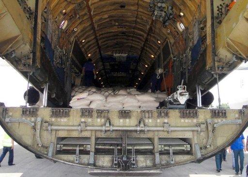 US Forces to Punish Syria, not Push Regime Change