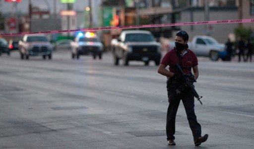 Mexico Detains Cartel Operator Tied to 350 Murders