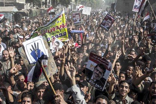 Egypt Security Forces Arrest Top Sinai Militant