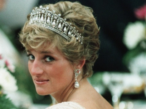 The End of the Cult of Princess Diana