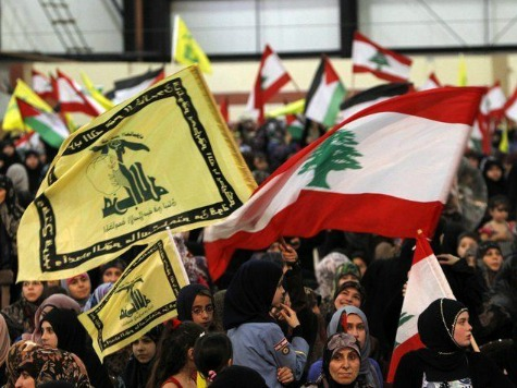 Hezbollah Redeploys in Anticipation of U.S. Attack on Syria