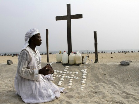 Islamists Kill Five Christians in Nigeria Because of Their Faith