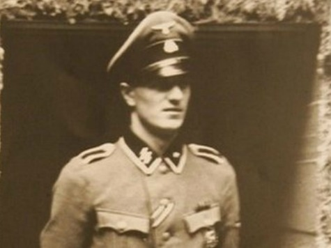 Hitler's Personal Body Guard Dead at 96