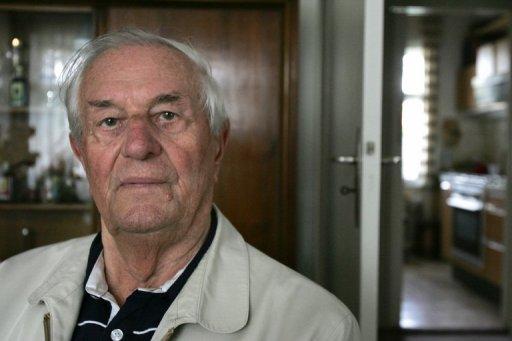 Hitler's Bodyguard Dead at 96