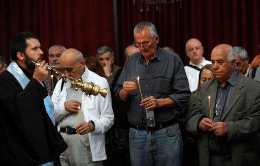 Bulgaria Closes Book on Cold War's Ricin 'Umbrella Killing'