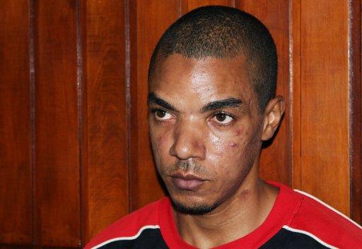 British Islamist Acquitted of Kenya Attack