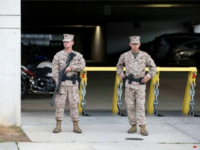 Officials: Navy Yard Shooter ID'ed as Aaron Alexis
