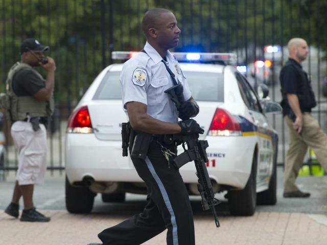 AP Pushes Gun Control Debate After Navy Yard Shooting
