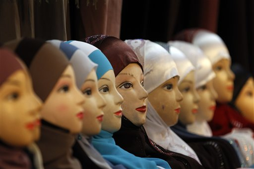 Many Countries Impose Restrictions on Muslim Veils